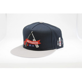 Gorra Snapback Antifashion Navaja Barbero Antif129 Core Ecko f6c6ec87ada