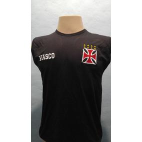 0f578412fc Camiseta Regata Do Vasco Preta Barata Na Promoção Confira !