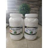 1 Kg De Clorito De Sodio Y 1 Kg De Acido Cítrico - Para Mms