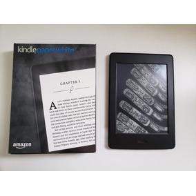Kindle Paperwhite Wi-fi, Tela De 6, 4gb