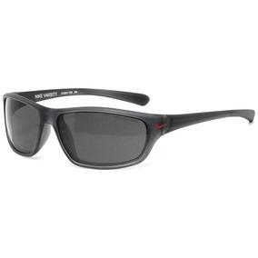 Óculos Nike Varsity Ev0821 005 57 - Preto Translúcido preto b8fdf30a48