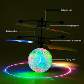 Bolinha Voadora Flying Ball Fly Bola Helicoptero Drone
