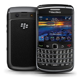 Blackberry Bold 9700 Bold Wifi/3g 3.2mp - De Vitrine