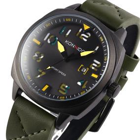Reloj Sport Marca Quartz (flex) - Relojes en Mercado Libre Perú 4f62b2b70833