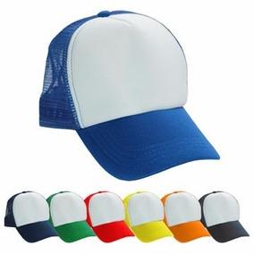 Gorra Personalizada - Gorras Hombre Azul en Distrito Federal en ... b760a091657