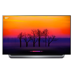 Tv 55 Oled Lg C8psa Ultra Hd 4k