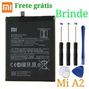 Bateria Celular Xiaomi Mi A2 Bn36 Mia2