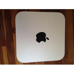 Mac Mini Server - Intel Core I7 - 1tb Hd
