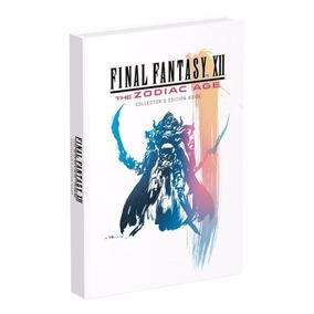 Final Fantasy Xii The Zodiac Age Prima Collector