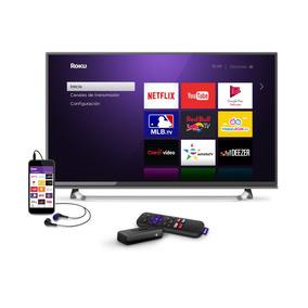 Convertí Tu Tv En Smart Con Roku Express