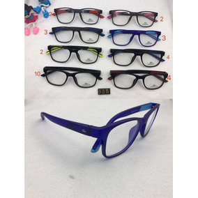 ba0d0666481b4 Promoção Armação Infanto Juvenil Em - Óculos no Mercado Livre Brasil
