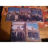 Downton Abbey Serie Completa