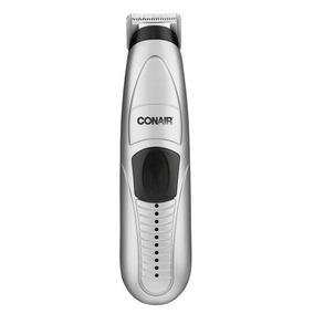 Maquina De Afeitar Conair Barba Nariz Oido Todo En Uno 11pcs
