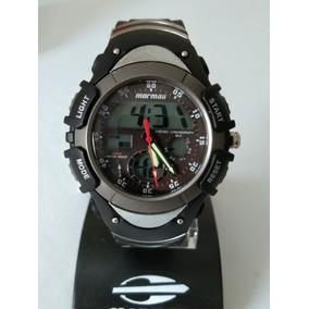 Pulseira Mormaii 7870m - Joias e Relógios no Mercado Livre Brasil 2bab190684