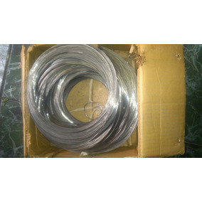 Alambre Nicromo 0.4 Mm Calibre 26 (nicromel)