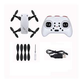 Micro Mini Drone Quadricoptero 4ch 2.4g 6 Axis S9 Sem Câmera