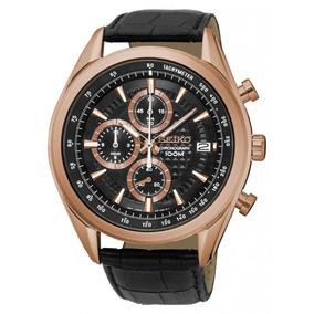ebc095af90d Pulseira Relogio Seiko 4r36a Masculino - Relógios De Pulso no ...