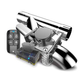 X Difusor Escape Eletrônico 4 Polegadas Para Dodge Ram 2500