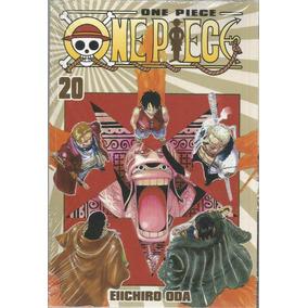 One Piece 20 - Panini - Bonellihq Cx55 J17