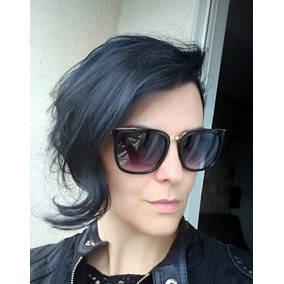 e48d923306fe0 Oculos Vintage Classic Estilo Paraquedista - Óculos no Mercado Livre ...