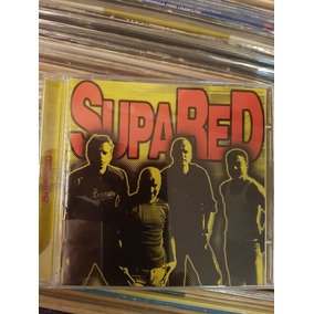 Cd Supared - Original