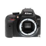 Camara Profesional Nikon D3400 Nueva