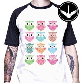 d11787b908c62 Blusa De Desenhos Tumblr - Camisetas e Blusas Manga Curta no Mercado ...