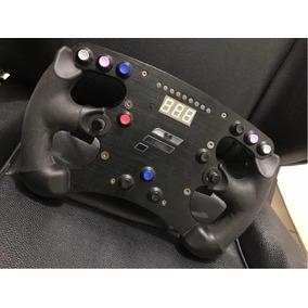 Volante Simulador Fanatec Formula Black Quick Release Pc Ps4