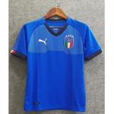 Camiseta Seleccion Italia - Camisetas de Fútbol en Mercado Libre Chile 7432baaf6864c