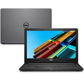 Notebook Dell Inspiron I15-3567-m10c Ci3 4gb 1tb 15,6 Win10