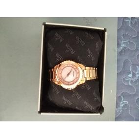 Reloj Bulova Para Mujer 16 Diamantes