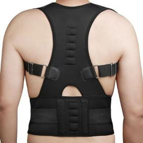 Corrector De Postura Anatomico, Ortopedico Con Magnetos