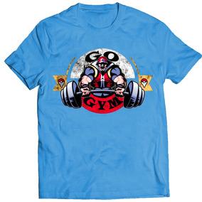 Camiseta Manga Curta Pokemon ff9c4780a01