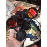 Binoculares Jumelle Con Brujula 20x50