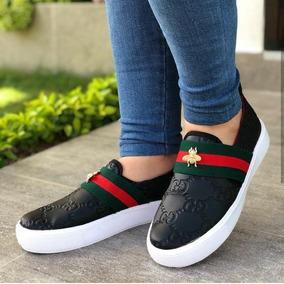 Vestidos Deportivos Gucci - Zapatos en Mercado Libre Colombia 5cf79868223b