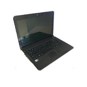 Notebook Positivo Sim+ Dual Core 320gb Windows 14