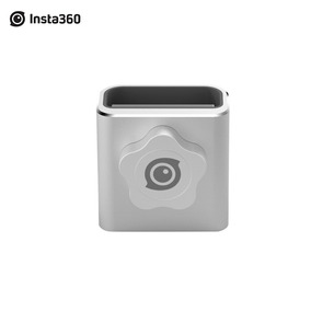 Insta360 Alumínio Liga Panorâmico Câmera Monte Base Titular