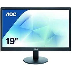 Monitor Aoc 19 Led