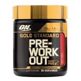 Pré-treino Optimum Nutrition Gold Standard 300g 11/20