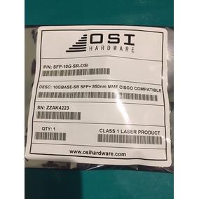 Sfp-10g-sr-osi - Classe 1 Laser Transceiver Cisco Compativel