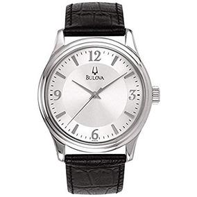 Relógio Original Bulova Usado.