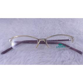 Oculos Da Lacoste - Óculos no Mercado Livre Brasil ffe905bec6