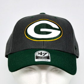 d881f6975c781 Green Bay Packers Gorra 47 Brand Importada 100% Original