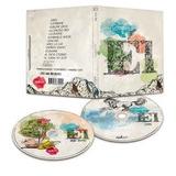 Dvd+cd El Su Presencia