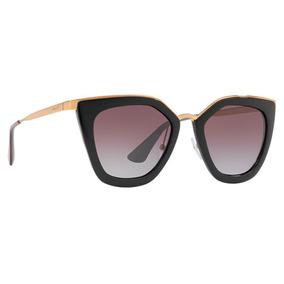 efe3377e9bcfc Oculos Feminino - Óculos De Sol Prada Com lente polarizada no ...