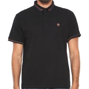 Promoção!!! Camisas Polo Timberland Tng Wtg - Pólos Manga Curta ... 46862ba0976f4