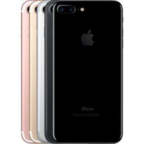 4e888e7341e Apple Iphone 7 Plus De 32gb! Liberado!! Garantía!