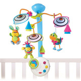 Móvil Musical Para Bebé Tiny Love Classic Juguete