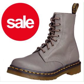 68334b0e9fa Botas Para Lluvia Dr Martens - Zapatos para Mujer en Mercado Libre ...