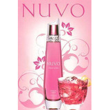 Vodka Nuvo / Champagne / Nuvo Original / Vodka Francés